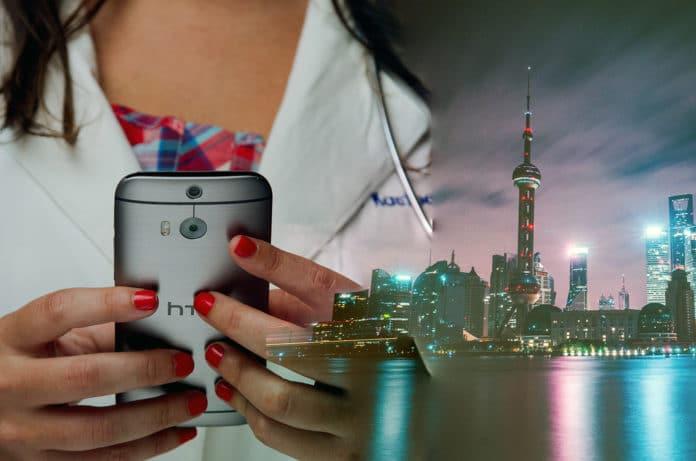 China Telehealth