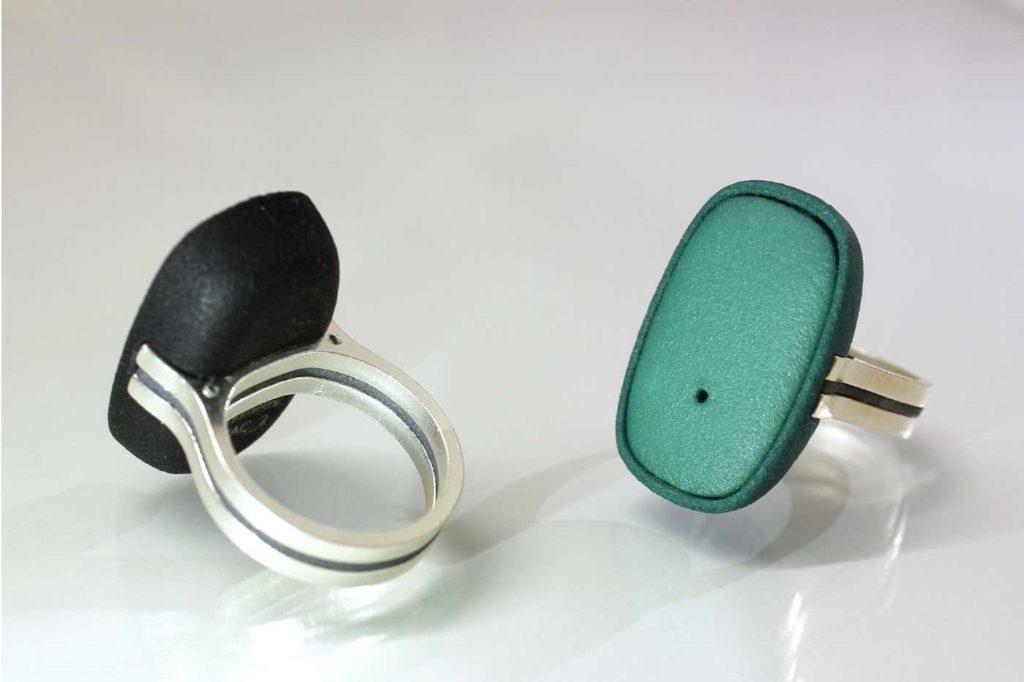 Moodmetric ring