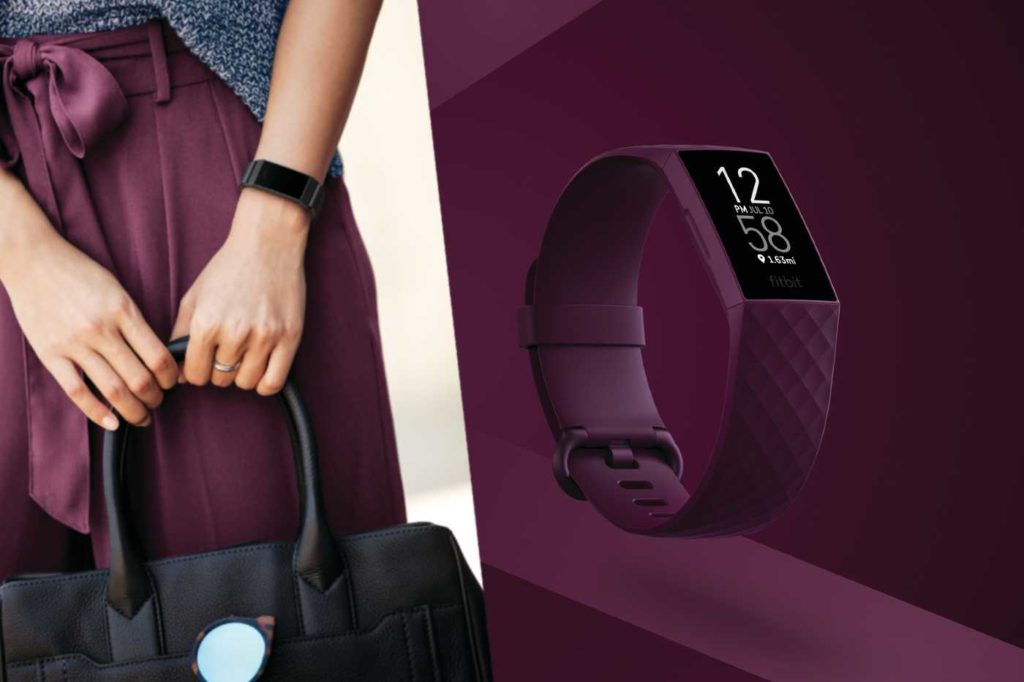fitbit charge 4 deal