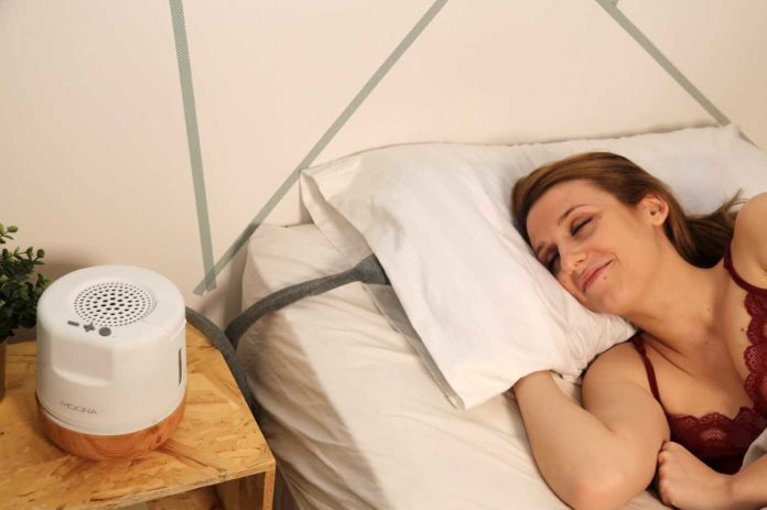 Moona Cooling Pillow