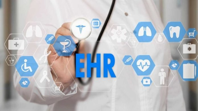 Benefits of electronic health records main