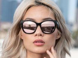 Bose Bluetooth Sunglasses