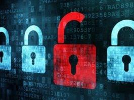 healthcare cybersecurity main