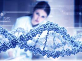 Nebula Genomics main