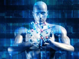 Artificial Intelligence Clinical Trials main