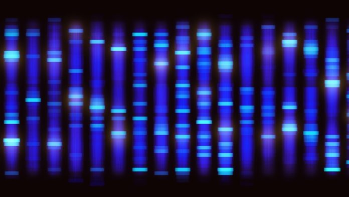 Full Genome Sequencing at-home kit main