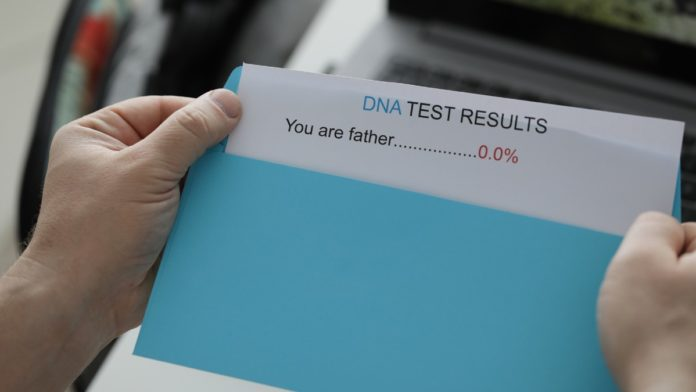 Is it illegal to do a DNA test without consent