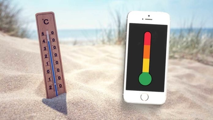 can my iphone take my temperature main (1)