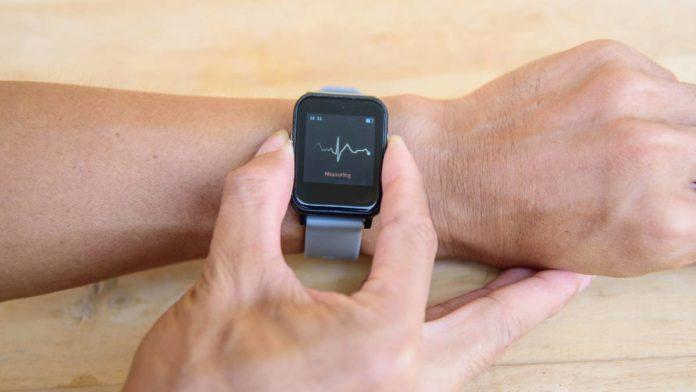smart watch heart attack