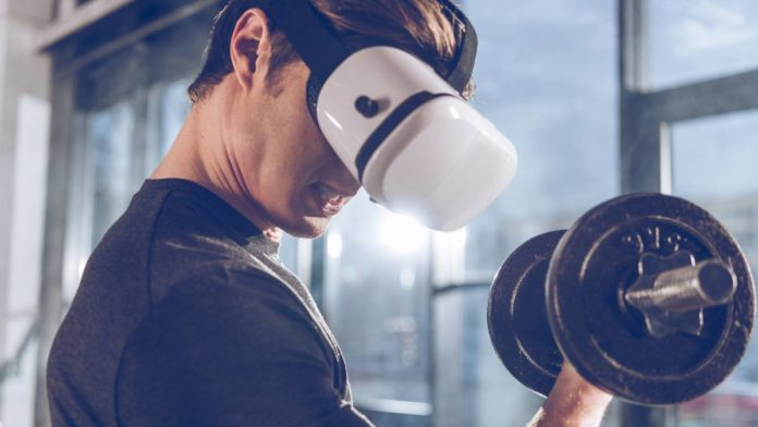 vr-weight-loss